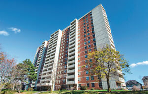 Windjammer Apartments - 77 Falby Court, Ajax -OPEN HOUSE JUN 16!