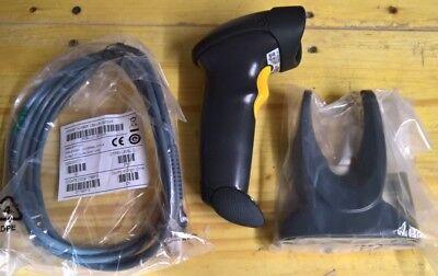 Motorola Barcode Scanner LS2208  Neu Motorola-barcode-scanner