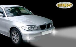 LED Tagfahrlicht passgenaue Leuchten BMW 1er E81 / E87 (2004 bis 2007) 3+5 Türer