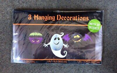 Amscan Halloween Kindergeburtstag Party Deko Hängende Dekoration