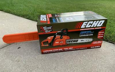 ECHO CCS-58VBT 16 in. 58-Volt Lithium-Ion Brushless Cordless