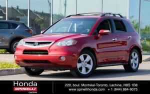 2008 Acura RDX AWD DEAL PENDING CUIR TOIT LEATHER ROOF AWD CLEAN