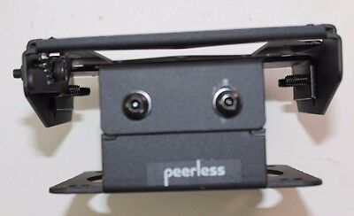 Peerless Spider Universal Projector Mount with Encore PJRL UNV - mounting kit Spider Universal Projector Mount