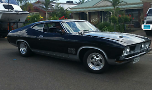 Ford XB Coupe GT Replica