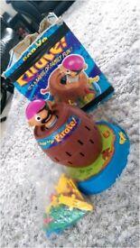 Pop n Hop Family Kids Game