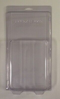 Zoloworld Protective Plastic  Case for carded vintage MOTU figures
