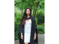 Experienced GCSE/A-Level Science/Maths Tutor (Biology, Chemistry, Physics)