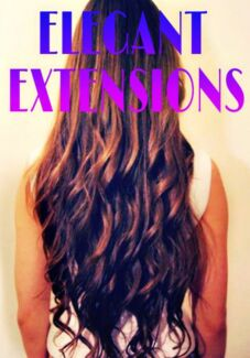 Mobile hair extensionist Adelaide CBD Adelaide City Preview
