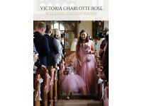 Victoria Charlotte Rose: Stunning and Natural Wedding Photography