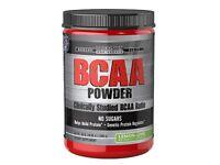 BCAA Powder - Lemon Lime flavour - Exp Date: 10/18