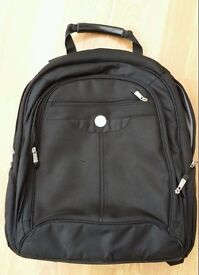 Dell Backpack.