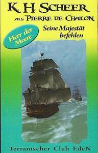 K.H. Scheer - Pierre de Chalon- Herr der Meere 7