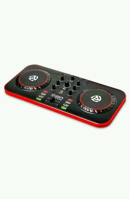 ion dj live console virtual dj mixer decks | in Armthorpe, South