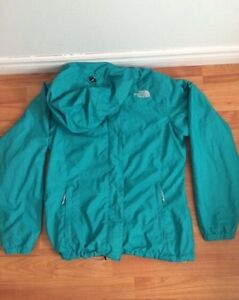 Woman's north face spring jacket