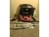 Hetty Hoover single speed