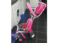 Fisher-Price Pink Trike