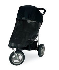 Shade a babe universal UPF50+ Stroller sunshade