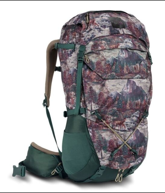63d466265 The North Face Drift 55 Backpack (like new condition!) | in Frenchay,  Bristol | Gumtree