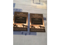 £200 worth of horse racing Gift cards
