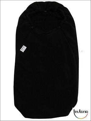 Teutonia Fleece Inlay schwarz oder blau NEU Lagerverkauf!!