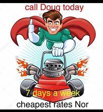Dougs Garden & handyman services Beldon Joondalup Area Preview