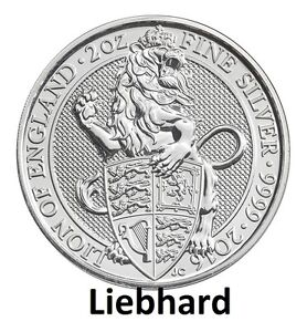5-Silber-Silver-Grossbritannien-UK-The-Queen-s-Beasts-034-The-Lion-034-2016-2-OZ