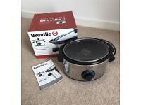 Breville 3.5 litre capacity slow cooker