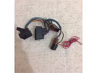 Vw, skoda Octavia, seat SOT lead parrot adapter