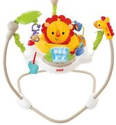 Fisher price jumperoo Chester Hill Bankstown Area Preview