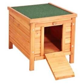 Pet hut or hutch
