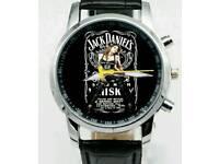 Men's Jack Daniels watch