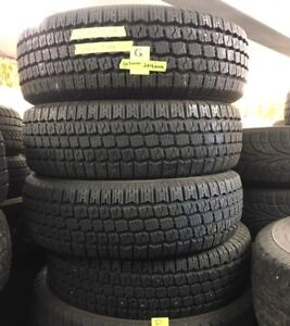 Winter Tires 195 70R14