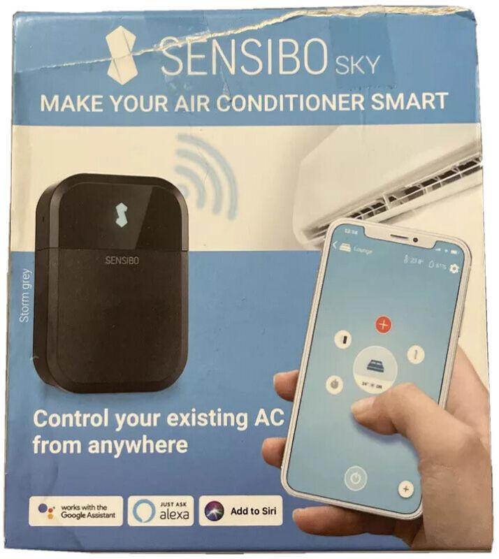 Sensibo Sky Air Conditioner Smart Controller WiFi