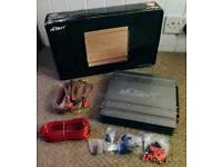 Mutant MT-2004 200Watt(RMS) Car Amplifier