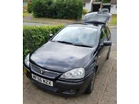 Vauxhall Corsa Sxi - 12.l Twinport - 12 months MOT
