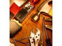 Handyman Diy Installations Repairs Plumbing Electrical Carpentry Deco