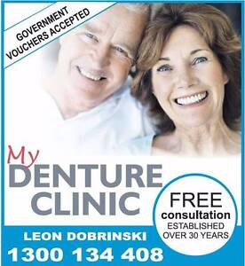 myDenture Clinic Bondi North Bondi Eastern Suburbs Preview