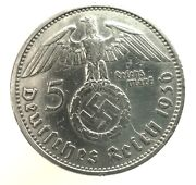 German 5 Mark