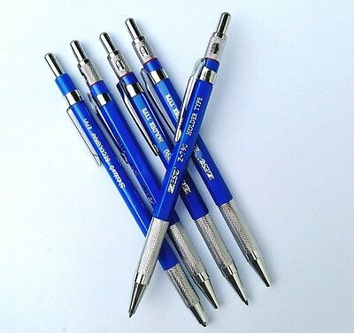 5PCS 2.0mm Lead Holder 2.0mm Mechanical Pencil Free shipping