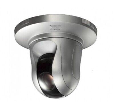 Panasonic Wv-s6130 2 Megapixel Network Outdoor Ptz Camera 21x Lens