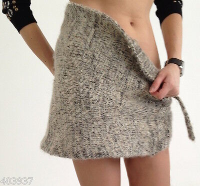 Medical Belt From Sheep Wool Of Handwork From Russia  Micro Massage And Warming