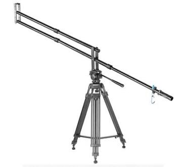 Compact Jib Crane / Video Crane Arm / Video Boomarm - Type J