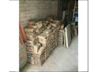 Mixture of Bricks (Cottage style and block paving)