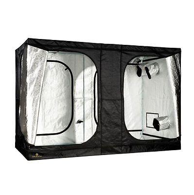 Secret Jardin Dark Room II Street DSII90 Zelt Tent Grow Growbox Growzelt
