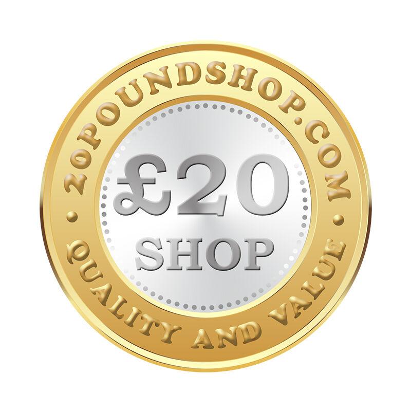 20 Pound Shop Ltd