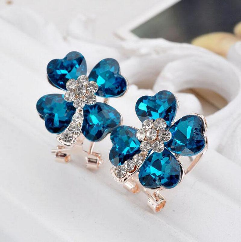 Blue Clover