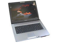 """SONY VAIO Laptop - Clean and fast - Geforce Graphics Card - 15.4"""" - Office - Wifi - Internet Ready"""