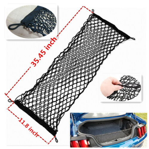Car Parts - Parts Accessories Car SUV Envelope Style Trunk Cargo Net Universal