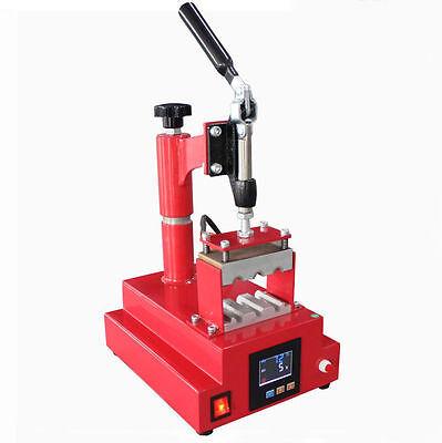 Digital Pen Heat Press Machine For Pen Heat Transfer Printing T