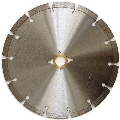 7 Diamond Saw Blade For Concrete Brick Block Pavers Masonry 10mm Seg Height